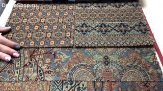 Каталог тканей Etna collection