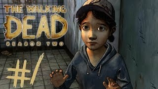 The Walking Dead:Season 2 Episode 1 PART 1 ALREADY