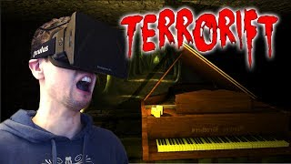 Terrorift   THE SCARIEST OCULUS RIFT GAME I'VE EVER PLAYED