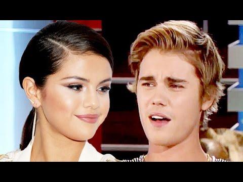 Selena Gomez Reacts to Justin Bieber Apology Video