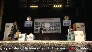 Xem mắt nàng dâu - hài kịch Hoài Linh