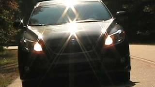 Roadfly.com - 2009 Toyota Matrix videos