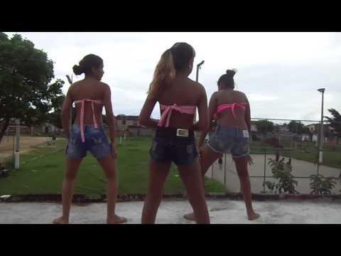 Bonde Das Maravilhas, Aula De Dança !  ( Carol ,Lary ,Babi )