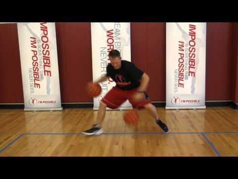The Basketball Movement has Begun - I'm Possible Training