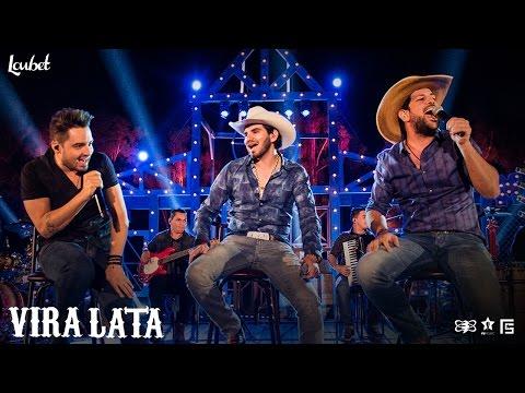 10/01/2017 - Loubet - Vira Lata part. Fernando & Sorocaba