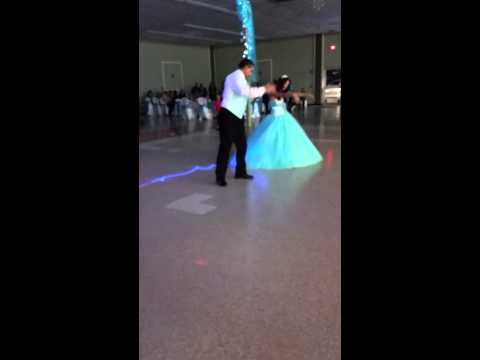 Best father daughter dance sweet 16