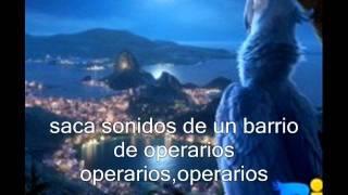 Soundtrack De La Película De Rio Hot Wings (iwanna Party