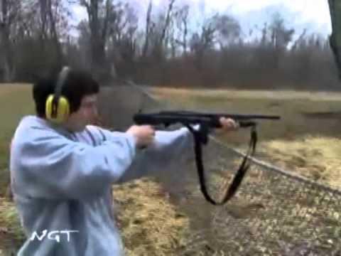 Funny Gun Videos