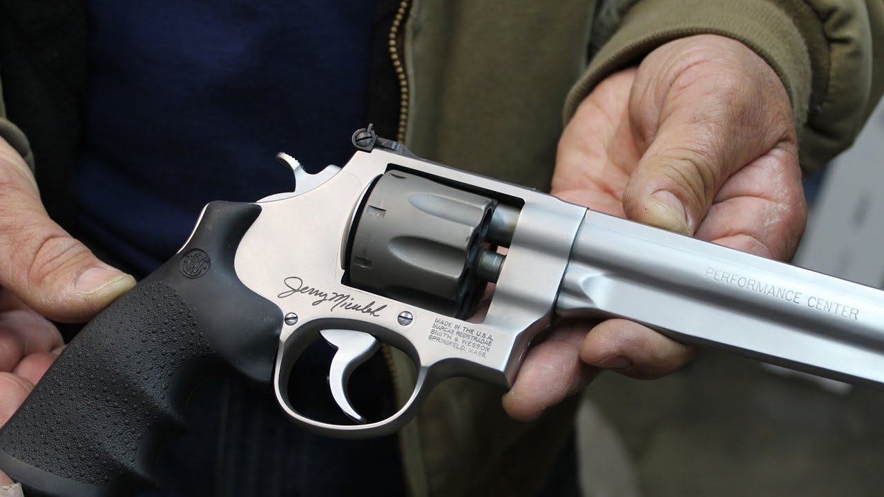 Review Korth Combat 357 revolver  Worth it
