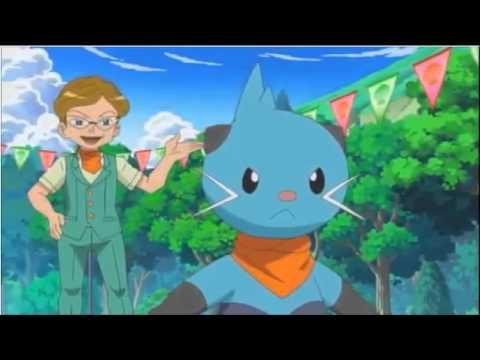 Oshawott Vs Dewott: Pokemon BW2 DA