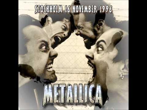 Metallica - Bleeding Me