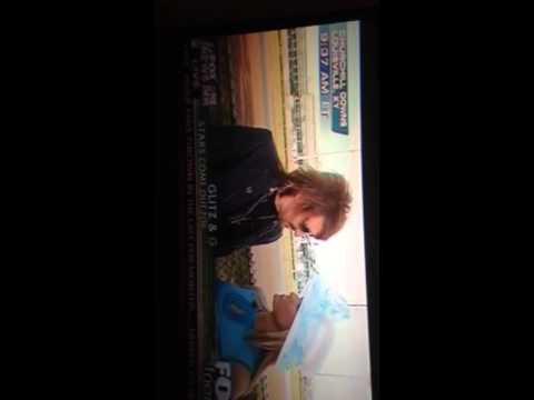 Richie Sambora on Fox and Friends