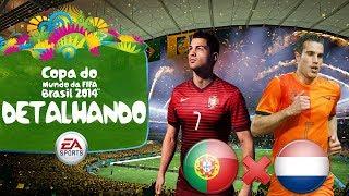 2014 Fifa World Cup Brazil Estadios, Modos E Seleções