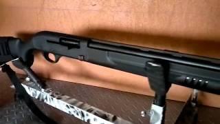 Escopeta HATSAN ESCORT MAGNUM PS 20 GAUGE