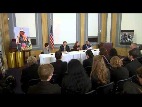 Congressional Briefing: Combating Exploitative Child Labor HIGHLIGHTS