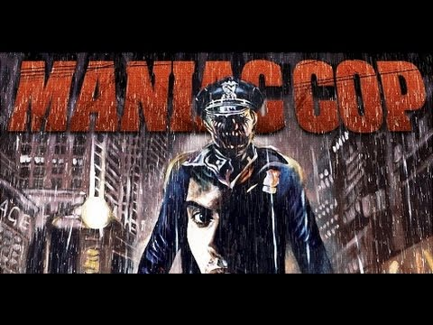Maniac Cop (1988) Robert Z'Dar Killcount