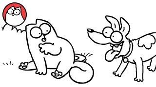Simon's Cat: Fetch