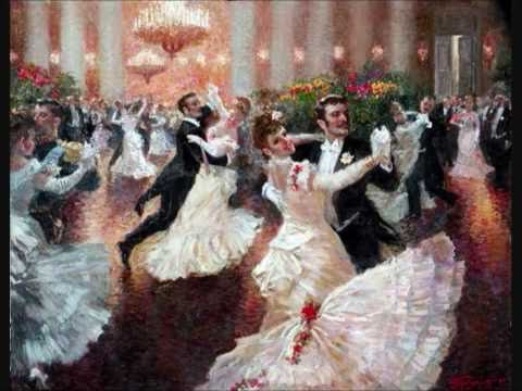 The Most Beautiful Waltz Music