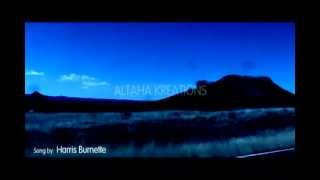"Apache Song ~ ""Silver Butte"" Harris Burnette"