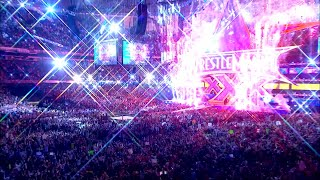 Get your exclusive WrestleMania 34 Travel Packages - available now