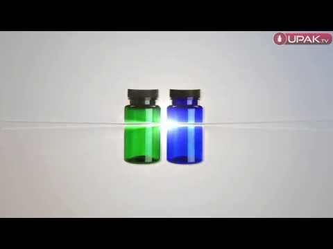 Jars for dietary supplements