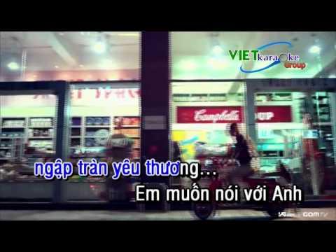 DIEU EM MUON NOI - THUY TOP KARAOKE (DEMO).mpg