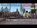 Tree Huggers Gonna Cry Snettertons Farm FS 2017 RDAllen Live 10 15 2017