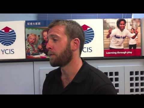 Yew Chung International School of Beijing International Education Series Part 3 - Sports