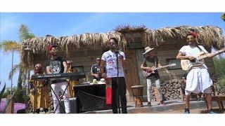بالفيديو | ديدجي حميدة.. مجموعة كرافاطا و LARTISTE في أغنية جديدة رائعة ! |