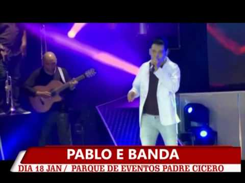 PABLO EM JUAZEIRO DO NORTE