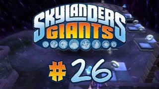 Let's Play Skylanders: Giants #26 - Magische Klötze [blind!] [FULL-HD]