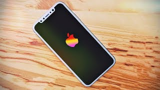 iPhone X EXPOSED by APPLE!!!