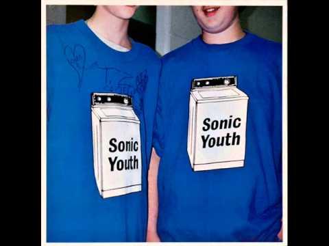 Sonic Youth - Washing Machine (full album)
