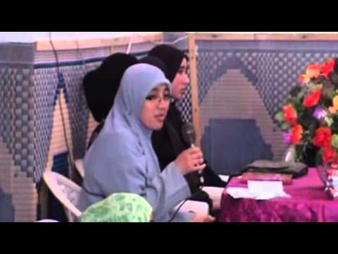 Women Today: Morocco 2013. Women and Islam: new perspectives
