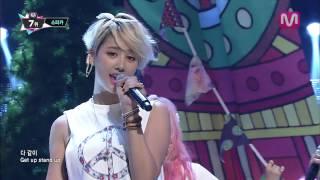 M Countdown [05-Sep-2013]