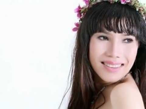 Người đẹp chuyễn giới đầu tiên tại Việt Nam - Quỳnh Trâm