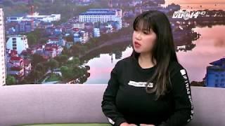 VTC14 | Nữ sinh khốn khổ vì vòng 1 ngoại cỡ