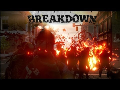 State of Decay - Breakdown: Escassez é Fato (PC) DLC