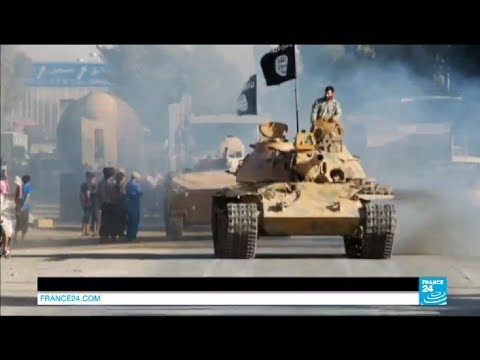 Iraq: Is ISIS succeding in building a real state ?
