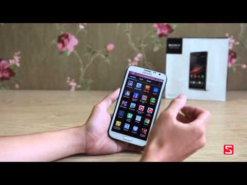 Mẹo vặt tiết kiệm pin cho thiết bị Android: Samsung Galaxy, Sony