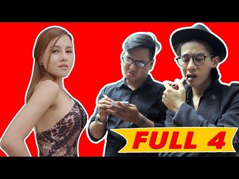 [Mốc Meo] Full #4 - Phim Hài 18+ Hay Nhất Việt Nam - Clip hài 2015