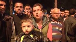 Soma'da herkes ayakta, vatandaşlar öfkeli