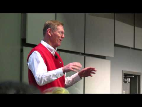 Alan Mulally - Take Your Children To Work - Town Hall - 4/24/2014