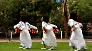 "Michael Negasa - Baman ""በአማን"" (Amharic)"