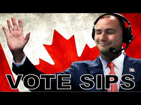♪ Sips Sings: Vote Sips (feat. David Cameron, Nick Clegg, and Gordon Brown)