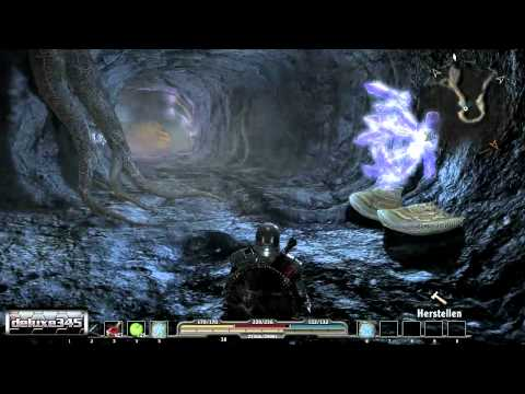Arcania: Gothic 4 Gameplay (PC HD)