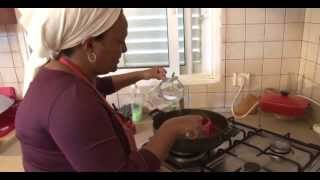 The wonders of the Ethiopian cuisine - Part 17