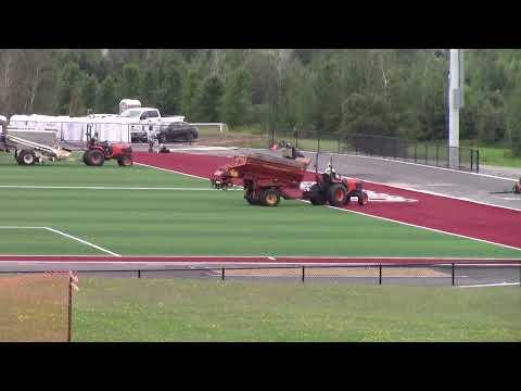 NCCS Construction Update  8-29-21