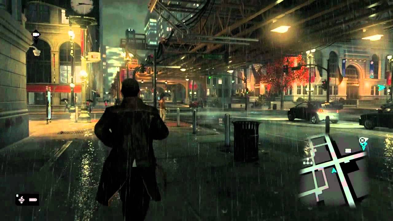 game yang ditunggu tunggu di ps4, Xbox one, Xbox 360, ps3 & PC !!