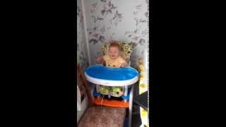 [2014 FUNNY BABY VIDEOS] Video